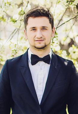 Евгений Патрашко