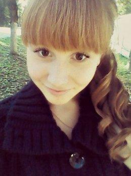 Виктория Дымова