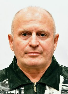 Валерий Ратников