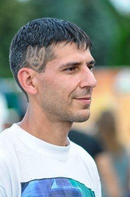 Олег Старушенко