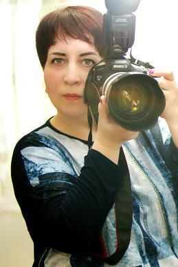 Angelica Solovjova