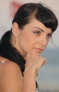 Elena Ялбачева