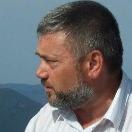 Игорь Паращак