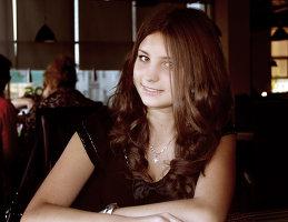 Ira Larionova
