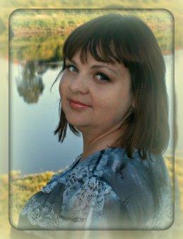 Оксана Шалаева