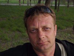 Олег Сахнов