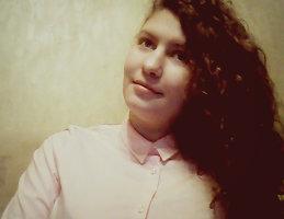 Екатерина Вьялкина