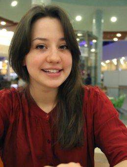 Anastasia Nikulina