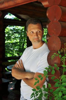 Сергей Острецов