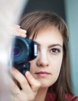 Ekaterina Maximenko