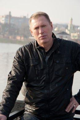 Александр Самошенко