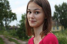 Катерина Сахарова