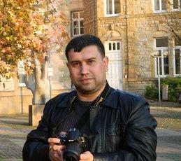 Umed Kholmatov
