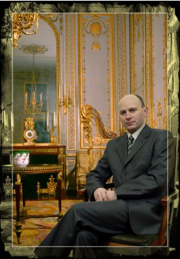 Владимир Лазаренко