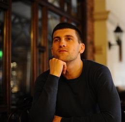Павел Кондаков