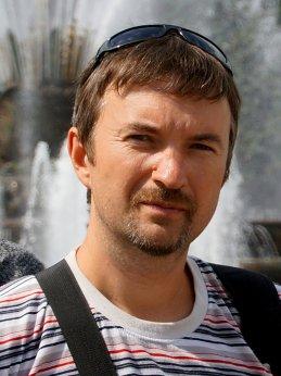 Дмитрий Поволоцкий