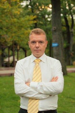 Александр Еремин