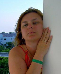 Елена Сухенко