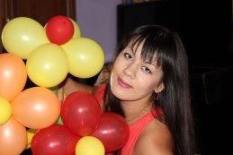 Ирина Слукина