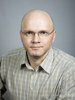 Олег Кошкаров