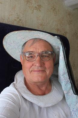 Анатолий Беляев