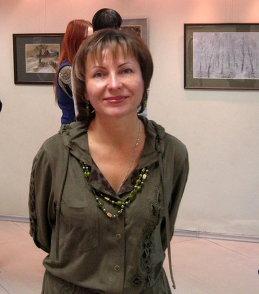 Наталья Натали