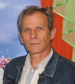 Vladimir Kushpil