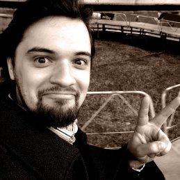 Anton Gavrev