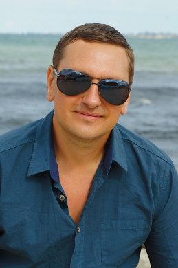 Геннадий Шевлюк