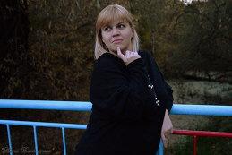 Полина Бесчастнова