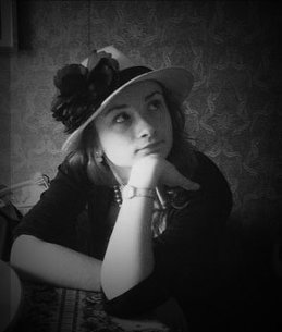 Дарья Михальчик