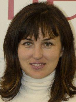 Натали Виноградова