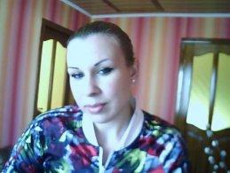 Оля Любимова
