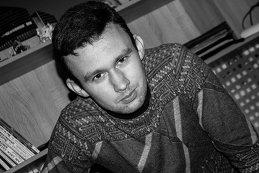 Roman Dyakonov