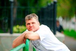 Михаил Борщёв