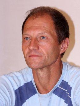 Oleg Konyzhev
