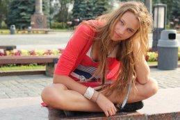 Polina Volkova