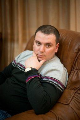 Владимир Щукин
