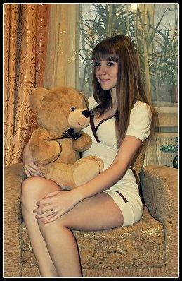 Дарья Ежова