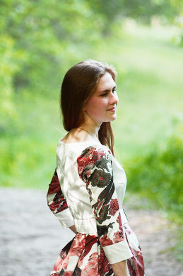 Екатерина Лещенко