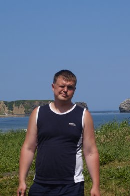 Михаил Сахнов