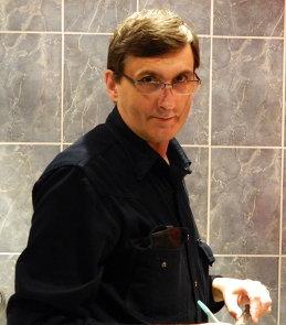 Igor Gruzdev