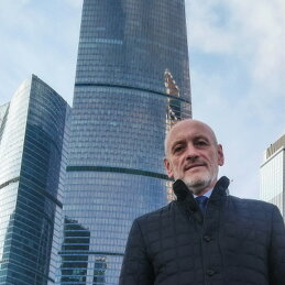 Виктор Четошников