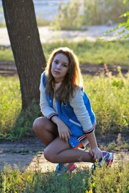 Валерия Лунина
