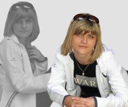 Лилия Наливайко