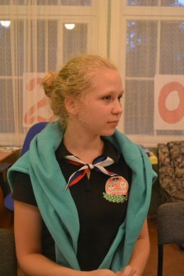 Вероника Большакова