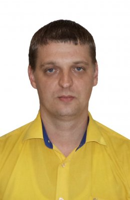 Антон Бочарников