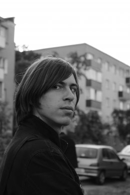 Павел Ефимович