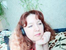 Лариника Кузьменко