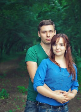 Алина Рудовская